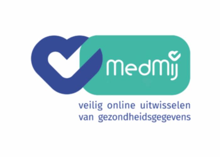 MedMij logo