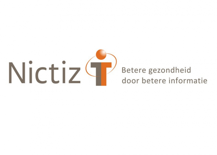 Nictiz logo