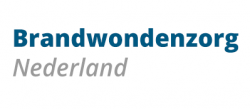 Logo brandwondenzorg Nederland
