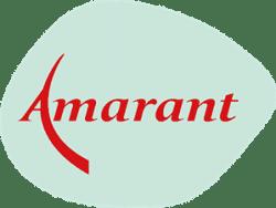 Amarant logo