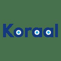 Koraal logo