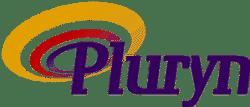 Pluryn logo