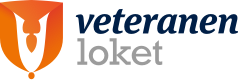 Veteranenloket logo