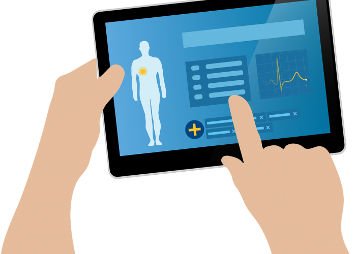 Medische gegevens inzien